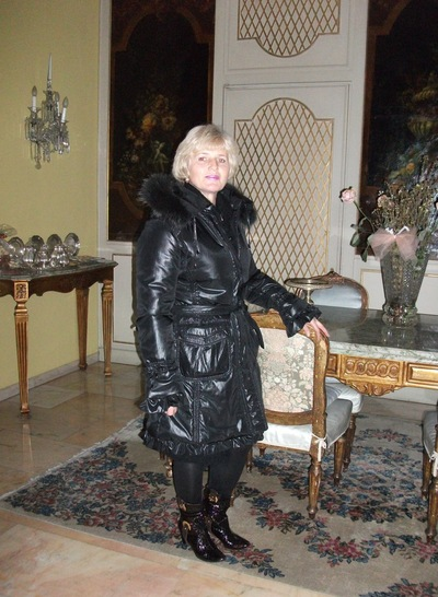 Анна Шамрай, 5 октября 1959, Зеньков, id194062532