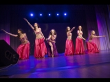 Восточные танцы Танец живота Чебоксары