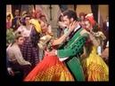 Cyd Charisse w/ Ricardo Montalbán Ann Miller (1948) The Kissing Bandit