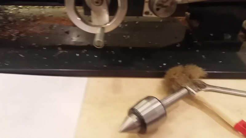 Конус для стапеля