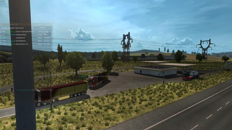 Euro Truck Simulator 2 2019.01.22 - 00.51.48.04