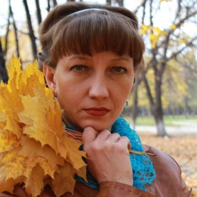 Наталья Тимохина-Кныш, 12 февраля , Самара, id64942293