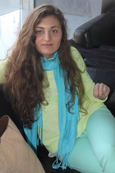 Полина Пилиева
