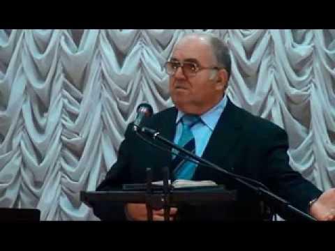 Освобождение от проклятия (И. С. Бейня) (Проповедь)