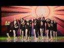 Сонге постановка Ю С Асмаловской с отметкой Лучший хореограф года