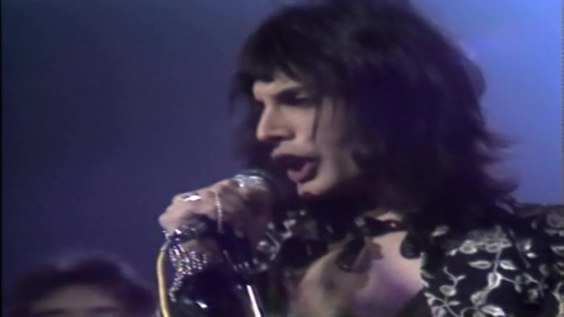 Queen -Keep Yourself Alive