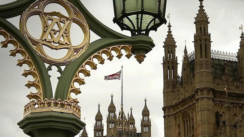 Власти Великобритании хотят выкупить всю недвижимость связанную сделом Скрипалей Новости Первый канал