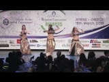 Gold Winner of 3rd Bellydance Competition _ Oriental Expression Show - Somnia 23023
