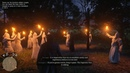 Red Dead Redemption 2 - Meeting KKK They Accidentally Burn Themselves (RDR2 2018) PS4 Pro