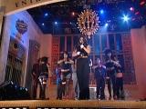 Janet Jackson - Strawberry Bounce (Live on Saturday Night Live)