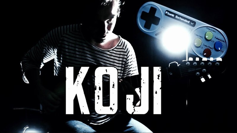 Koji || IMGL Productions || Demo