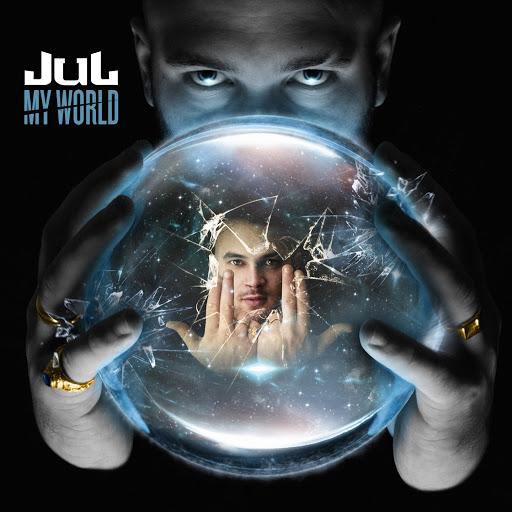 Jul альбом My World (Edition collector)