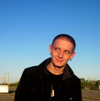 Виталий Соболев, 2 ноября , Самара, id66585659