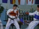 Огнедышащий (1991) Боло Янг