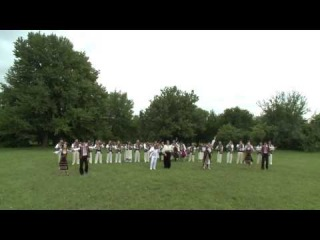 "�Asta-i hora mirilor"" Anişoara Puică  şi orchestra ""Lăutarii"", prim-dirijor Nicolae Botgros"