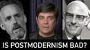 Libertarian Postmodernism A Reply to Jordan Peterson and the Intellectual Dark Web