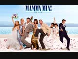 MAMMA MIA FILM 1 с переводами-караоке всех песен