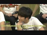 Eng Sub Plan Talking About Kissing Scene Love By Chance Series Live x LineTV