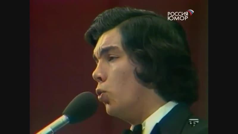 Обыкновенный концерт с Эдуардом Эфировым. Выпуск 67
