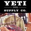 streetwear магазин Yeti