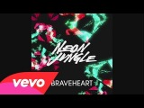 Braveheart (East Freaks Remix) (Official Audio)