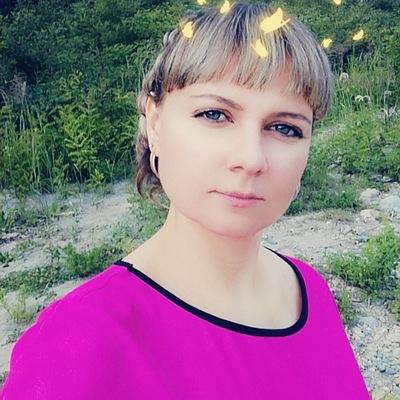 Оксана Бжемухова
