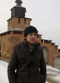 Kolya Nikolayvich, 8 января 1988, Нижний Новгород, id209219317