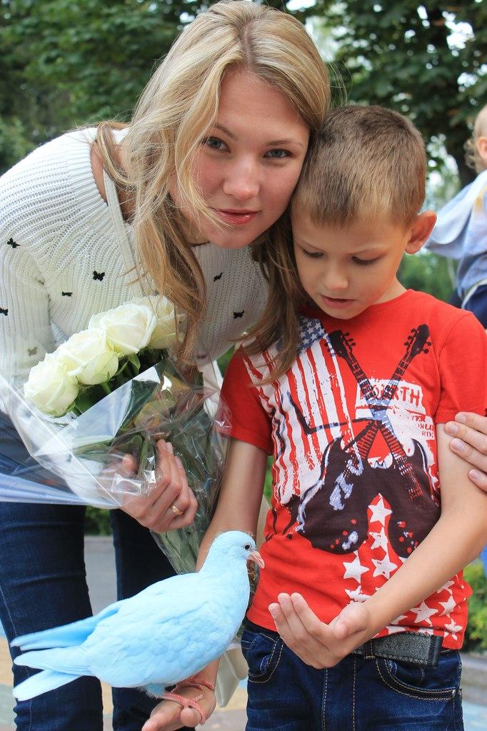Алёна Ступницкая, Уфа - фото №9