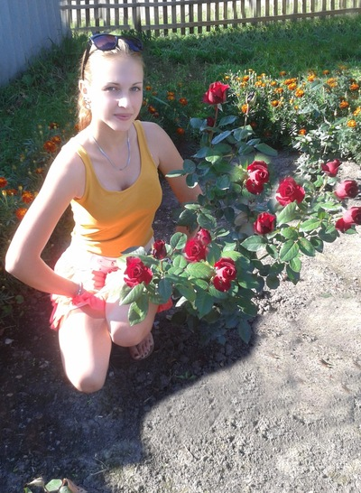 Виктория Косилова, 12 февраля , Барнаул, id188093096
