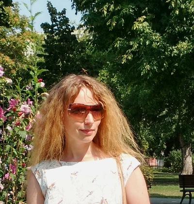 Екатерина Рыжко