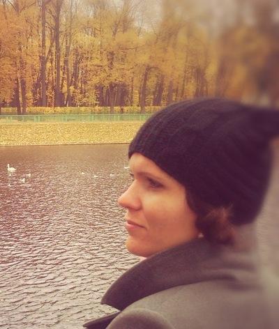 Наталия Комкова, 7 февраля , Санкт-Петербург, id515992
