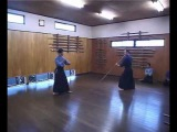 Tenshin Shoden Katori Shinto Ryu Bo Jutsu
