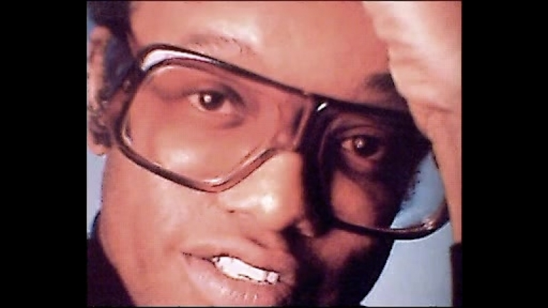 BOBBY WOMACK .... GIVE IT UP.