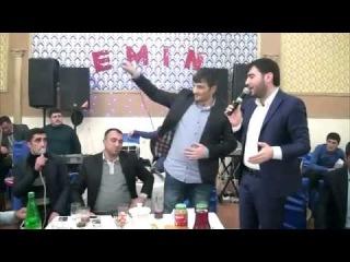 Şimaldan indi gəlmişəm 2014 (Rəşad, Rüfət, Azər, Balakişi, Zöhrab)