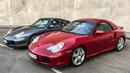 15 летний Porsche 911 Turbo суперкар по цене топовой Camry