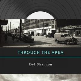 Del Shannon альбом Through The Area