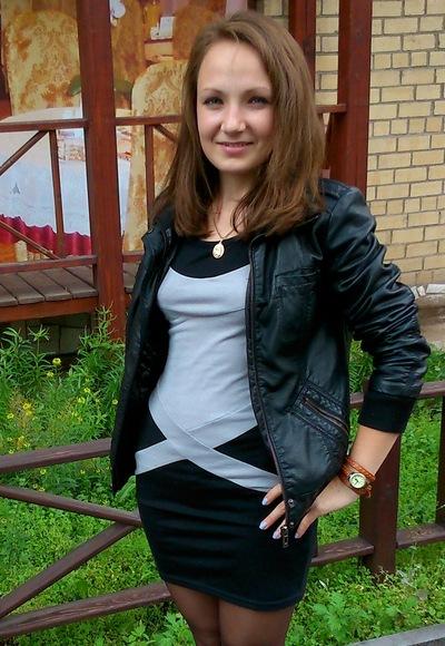 Ксюшка Мухина, 7 сентября , Пермь, id113888797
