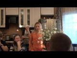 20.05.2018 №8 - Каролина, Ольга, Людмила и Вячеслав. Бог никуда не уходил!