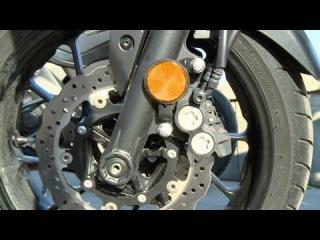 Honda CB650F, Honda NC750S, Kawasaki ER-6N и YamahaMT-07