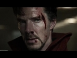 Marvel Vine | Avengers: Infinity War | Doctor Strange | Stephen Strange | Benedict Cumberbatch(1)