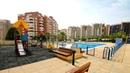 Испания Бенидорм продажа квартиры с одной спальней в комплексе Cala Del Vent