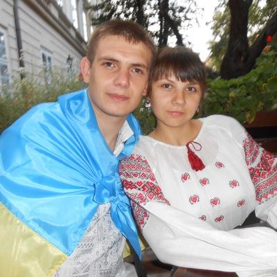 Свєточка Боднар, 29 сентября 1990, Львов, id30647588