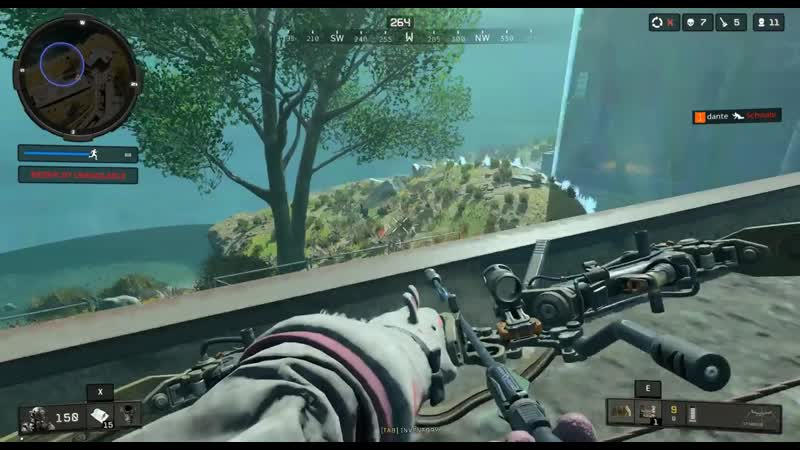 I need to use the sparrow more often Black Ops 4