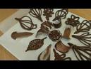 شويه لعب ومرح بالشوكولاته 😄 لعشاق الشوكول