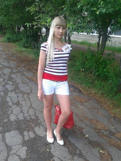 Анастасия Чернова, 10 марта 1993, Тара, id207523778