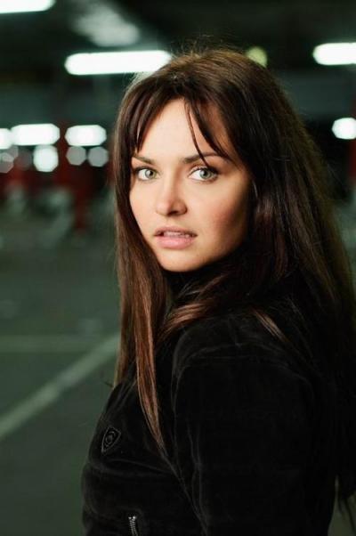 Дарья Ахметьянова, 20 декабря 1991, Ижевск, id188801113