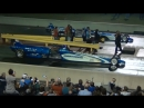JET DRAGSTERS - NIGHT OF FIRE 2012
