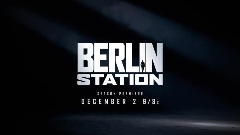 Berlin Station s3