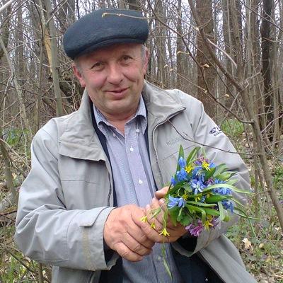 Валера Кириченко, 10 мая 1959, Харьков, id203099384