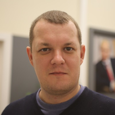 Максим Тришин